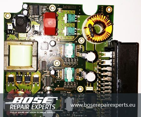 bando-replacement-amplifier-board