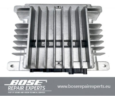 mazda 6 bose amplifier