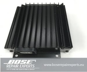 porsche bose pcm2 amplifier